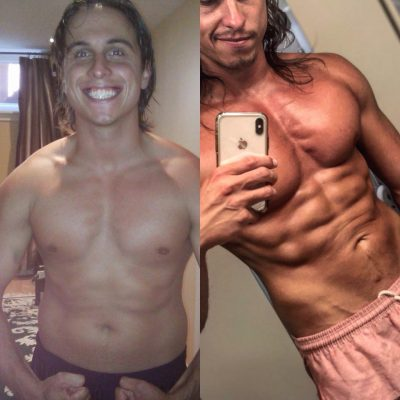 proof that intermittent fasting works