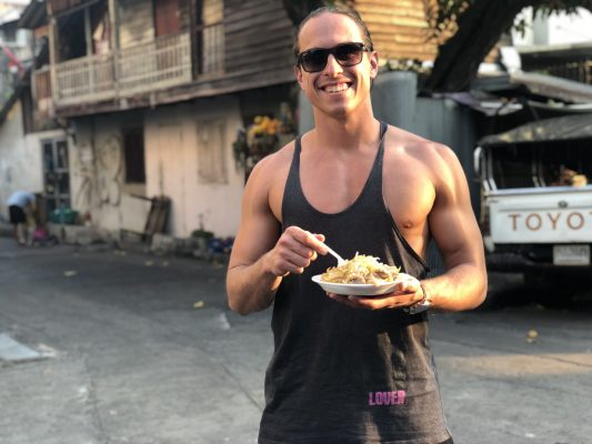 Insane intermittent fasting results